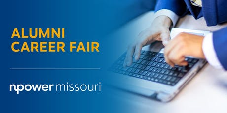 NPower Missouri Alumni Career Fair tickets