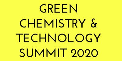 Ark International Summit on Green Chemistry and Technology
