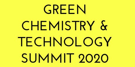 Ark International Summit on Green Chemistry and Technology tickets