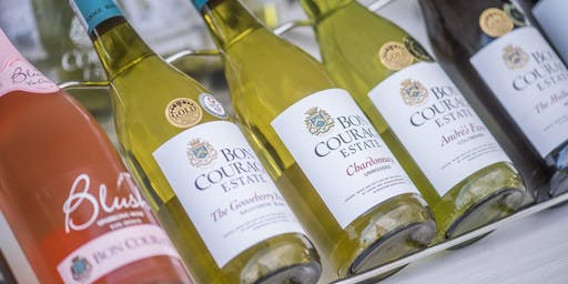 Meet the Winemaker - Bon Courage Estate