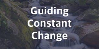 Guiding Change In an Agile Environment Course