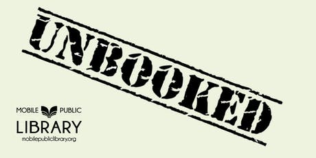 Unbooked: A Gathering of Gulf Coast Librarians tickets