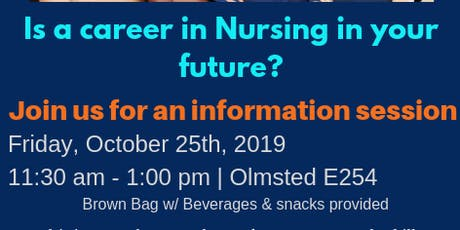 Nursing degree at Penn State Harrisburg tickets