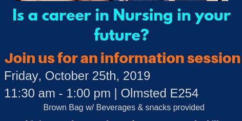 Nursing degree at Penn State Harrisburg