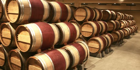 In Praise of Oak: Oak Aged Wine  tickets
