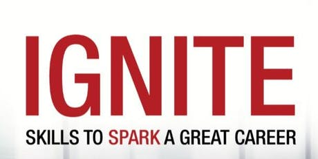 IGNITE Series - September tickets