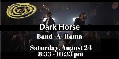 Dark Horse Band - A - Rama
