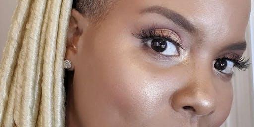 Sip & Slay Makeup Class
