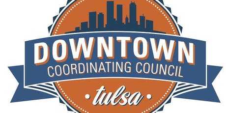 Downtown Tulsa Public Safety Forum September 2019 tickets