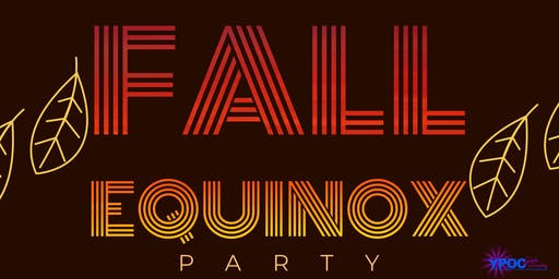 YPOC Fall Equinox Party