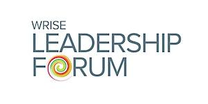 2020 WRISE Leadership Forum