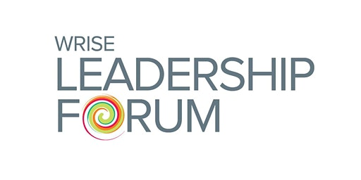2020 WRISE Leadership Forum