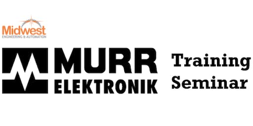 Murrelektronik Training Seminar