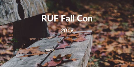 Fall Conference (#266) tickets