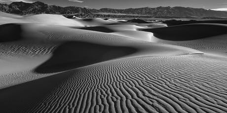 Death Valley Photo Adventure  tickets