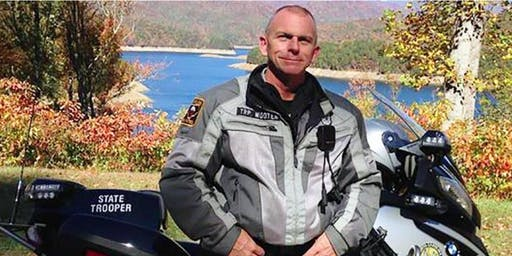 Trooper Christopher Wooten Benefit Ride