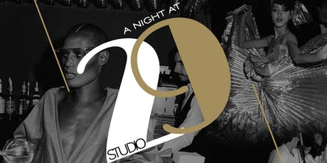 A Night at Studio 29 tickets