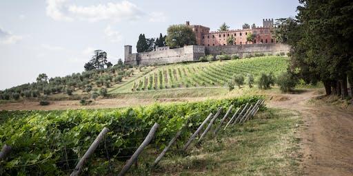 Third Thursday - Discover Italy