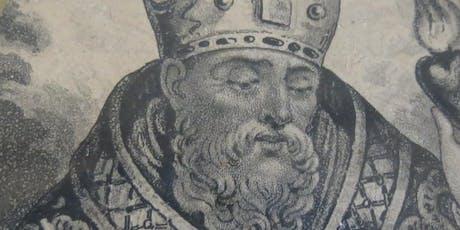 Penseur en résidence: La mort chez saint Augustin billets