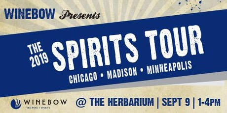 Winebow Spirits Portfolio Show tickets