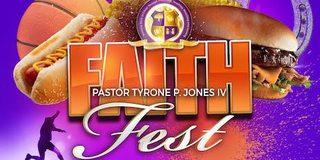 FBCoG Annual Faith Fest tickets