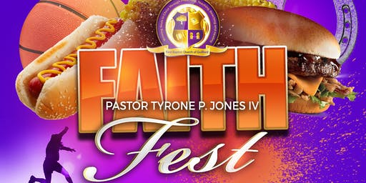FBCoG Annual Faith Fest