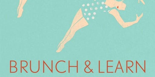 Circadia Skincare Brunch & Learn (professionals only)