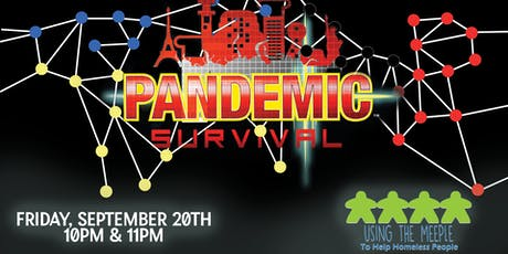 Pandemic Survival tickets