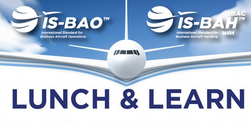 IS-BAO and IS-BAH Lunch and Learn Hosted by IBAC