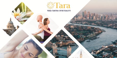 Tara Yoga Centre Open Day - London tickets