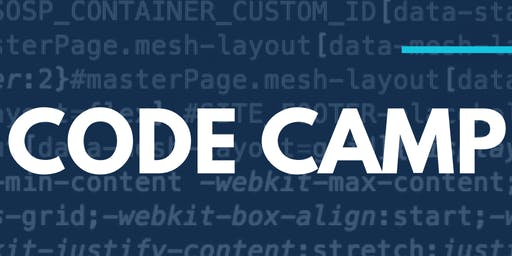 Tennessee Code Academy: Code Camp