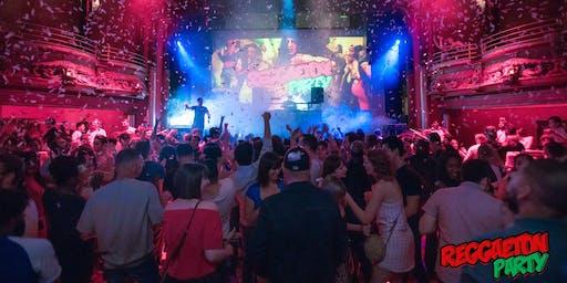 Reggaeton Party (London)