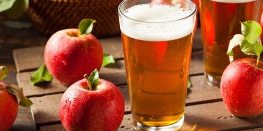 Wisconsin Craft Cider Tasting II