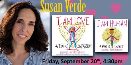 Susan Verde tickets
