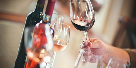 The Finest Vintages and Best of 2019 - Crowfoot tickets