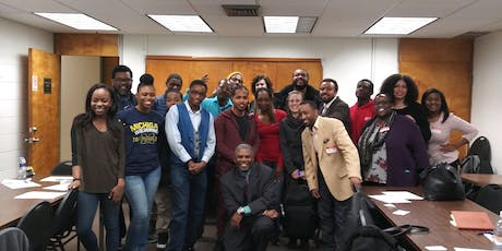 Councilman Roy McCalister, Jr. Millennial Round Table tickets