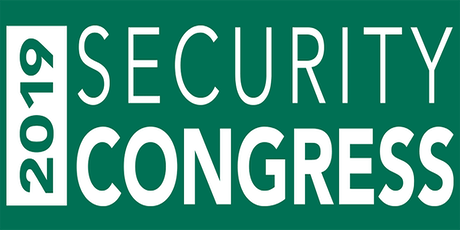 Pre-Registration for the 2019 (ISC)² Security Congress Panoply Event tickets