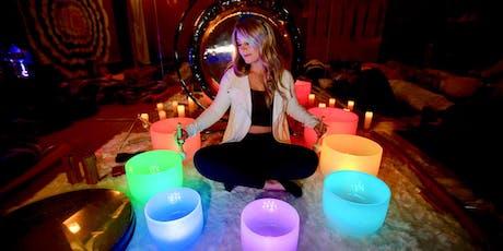 Sound Healing Meditation (Sound Bath) - Woodland Hills 7:15pm tickets