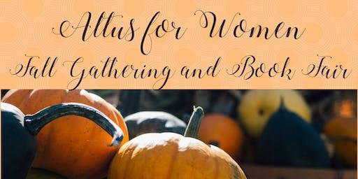 Altus for Women Fall Gathering and Book Fair