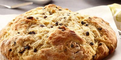 Irish Soda Bread with Sister Colleen Ann Nagle, FSE