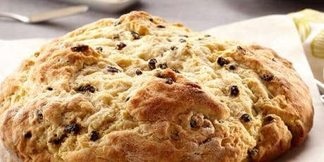 Irish Soda Bread with Sister Colleen Ann Nagle, FSE  tickets