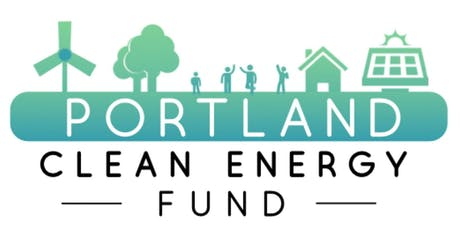 Portland Clean Energy Community Benefits Fund tickets