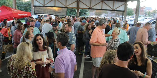 Blooms & Brews Craft Beer Festival 2019