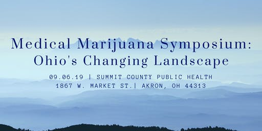 Medical Marijuana Symposium