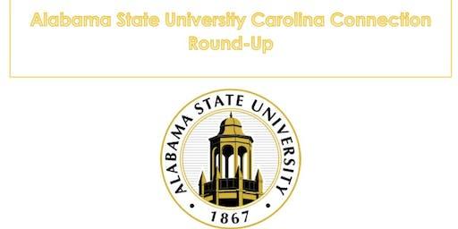 Alabama State University Carolina Connection Alum Round Up