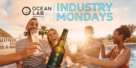 Industry Mondays with Ocean Lab. tickets