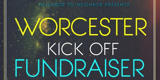 N2N Worcester Kick Off Fundraiser