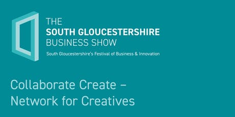 Collaborate Create – Network for Creatives tickets