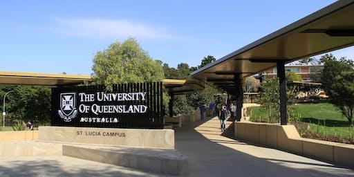 Estudia inglés en la U. de Queensland, Brisbane (Australia)