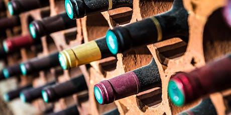 Vintage Wine Blowout - Oakridge tickets